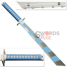 Panty & Stocking with Garterbelt Anime Sword Anarchy Replica - Carbon Steel