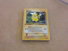 1999 Wizard Pokemon Jungle - 1st Edition - Complete Set of 16 cards - scarce