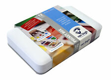 Van Gogh Watercolour 12 Half Pan Pocket Box Set + Brush