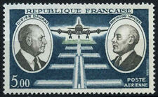 France 1970-1973 SG#1890, 5f Air, Pioneer Aviators MNH #D39887