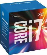 Intel Core i7 6700 3.4 GHz 8MB Skylake LGA 1151 6th Gen Intel Processor