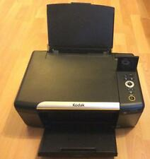 Kodak ESP C315 Wireless All-In-One Inkjet Printer Pg Count is low