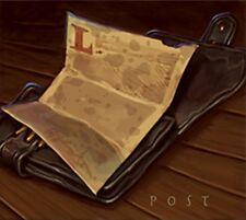 Pirates of the Crimson Coast - #93 Letter of Marque