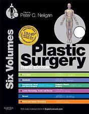 Plastic Surgery: 6-Volume Set: Expert Consult Premium Edition - Enhanced Online