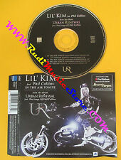 CD singolo Lil'Kim Feat.Phil Collins In The Air Tonite GERMANY no lp mc vhs(S19)