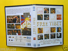 dvd free tibet red hot chili peppers bjork smashing pumpkins foo fighters fugees