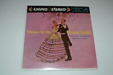 Arthur Fiedler~Boston Pops~Waltzes by the Strauss Family~RCA Victor LSC-2028