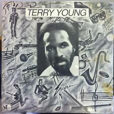 "TERRY YOUNG so good so right 12"" Sealed EM10035 Private Modern Soul Funk Boogie"