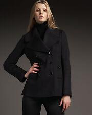 Burberry London Pledbridge Wool/Cashmere Coat  Jacket  12 (EU46)  $795 BNWT