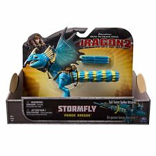 DREAMWORKS DRAGONS HOW TO TRAIN YOUR DRAGON 2 STORMFLY