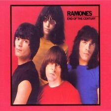 The Ramones - End of the Century [New CD] UK - Import