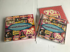 Various Artists : Friends Reunited - 70s Party (2CDs) (2003)