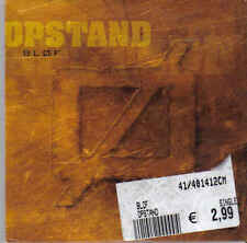 Blof-Opstand cd single