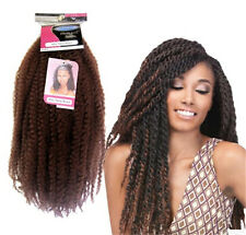 Synthetic Wig African twist braid hair for Black Woman Hair Extension
