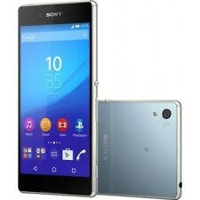 Deal 37:New Imported Sony Xperia Z3+ Duos Dual SIM 32GB 4G LTE - Aqua Green