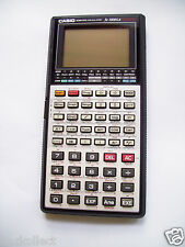 Vintage CASIO fx-7000GA Graphics Scientific Calculator - New Batteries