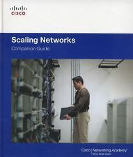 Scaling Networks - Companion Guide  Int'l Edition