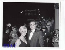 Adam West Judy Smith Fantastic Voyage premiere VINTAGE Photo candid