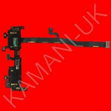 Replacement OnePlus 1+ A0001 Light Sensor Vibrator Loud Microphone Flex Cable