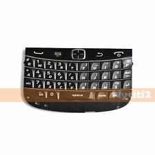Keypad Keyboard Trackpad Membrane PBC Flex Cable For Blackberry Bold 9900 9930