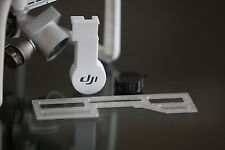 DJI Phantom 2 V+ Flight Kit WHITE - Lens Cap - Gimbal Lock & Guard 3d printed
