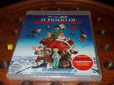 Il figlio di Babbo Natale Blu-Ray ..... Nuovo