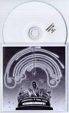 YAMANTAKA // SONIC TITAN Uzu 2013 UK 10-track promo CD ATP