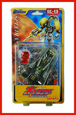 Transformers Galaxy Force Auto Lander GC-13 Cybertron Figure By Takara.