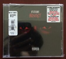 FUTURE **HONEST **CD Parental Advisory