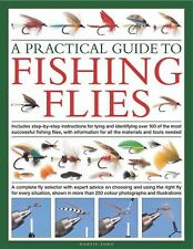 A Practical Guide to Fishing Flies: A complete fly selector with exper-ExLibrary