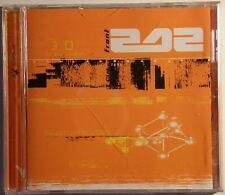 Front 242 - Headhunter 2000 Part 3.0 Ltd CDMaxi New EBM