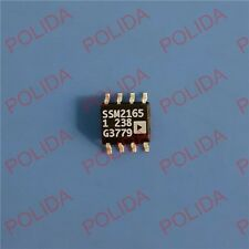 1PCS AMP IC ANALOG DEVICES/PMI SOP-8 SSM2165-1S SSM2165-1 SSM2165-1SZ SSM2165