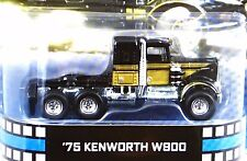 Hot Wheels Smokey And The Bandit 1975 Kenworth W900, Sealed New Rare