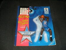 Shaquille O'Neal 93 Shaq Attaq Rookie All-Star Figure-Brand New Factory Sealed!