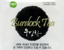 Korean Original Burdock Tea 20 Detox Tea bags for Weight loss Gobo Root Tea