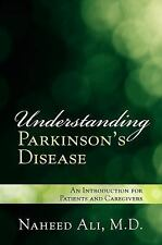 Understanding Parkinson's Disease: An Introduction for Patients and Ca-ExLibrary