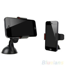 New Universal Car Stick Windshield Mount Stand Holder For Mobile Phone GPS B8BU