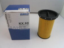 BMW 3 Series 320d 2.0 Diesel Fuel Filter 1999-2001 *MAHLE OE KX69*