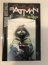 DC COMICS RW LION Batman New52 n. 19 Variant