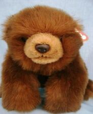 Ty Classic Baby Paws (brown) 1996(310-1777)