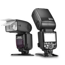 Meike MK910 i-TTL Flash Shoe mount Speedlite 1/8000s for Nikon SB900 D800 D7000