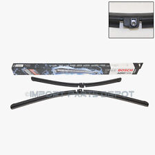 BMW Windshield Wiper Blades Blade Set Bosch OEM 07452 / 15881