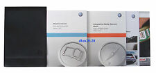 VW GOLF MK7,GOLF GTI, GTD EDITION 11. 2013 FOLDER AND HANDBOOKS 2013