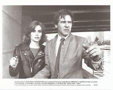 PF Frantic ( Harrison Ford , Emmanuelle Seigner )