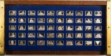 New listing Great Sailing Ships of History Mini Ingot Collection Lot 2128