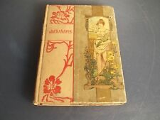 Antique Book Jackanapes