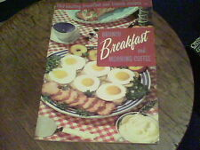 107 Brunch Breakfast and Morning Coffee 262 Recipes Culinary Arts Institute s19