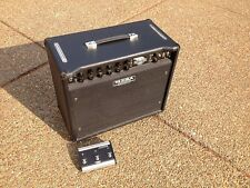 Mesa Boogie Express 5:50 tube amp combo EXCELLENT!