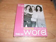The L Word Season One Chinese Version (DVD 2003 7-Disc Set) Drama TV Show NEW