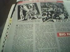 book article / picture - 1978  - football liverpool win european cup